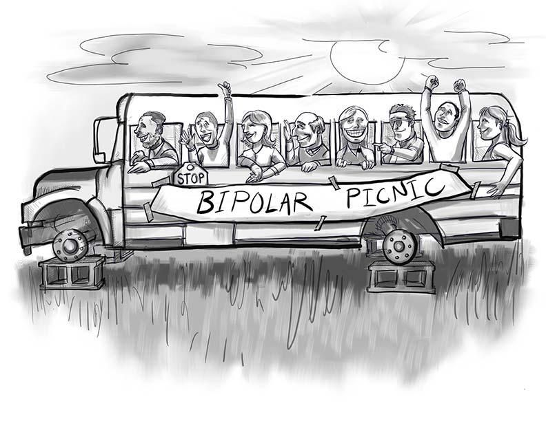 Bipolar Picnic